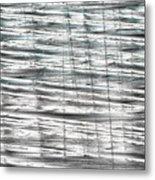 16x9.256-#rithmart Metal Print