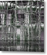 16x9.84-#rithmart Metal Print