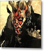 Star Wars Print And Poster Metal Print