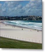 Australia - Bondi Beach Metal Print
