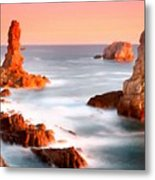 Pictures Of Landscape Metal Print