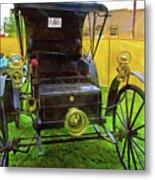 1906 Holsman Automobile Metal Print