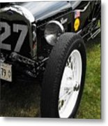 1920-1930 Ford Racer Metal Print