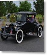 1922 Roadster Scharf Metal Print