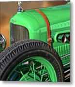 1926 Ford Model T 'dry Lakes' Roadster V Metal Print
