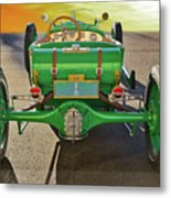 1926 Ford Model T 'dry Lakes' Roadster Vii Metal Print