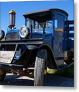 1927 Dodge Graham 1 Metal Print