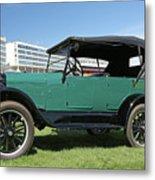 1927 Ford Model A Metal Print