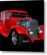 1928 Dodge Street Rod Metal Print