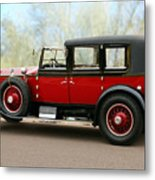 1928 Rolls-royce Phantom 1 Metal Print