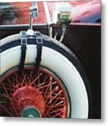 1930 Rolls Royce Metal Print
