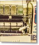 1931 Cummins Diesel Special Metal Print