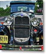 1931 Ford 7374 Metal Print