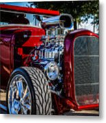 1931 Ford Coupe 2 Metal Print
