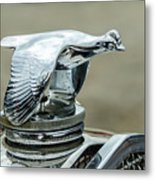1931 Ford Model A Roadmaster Metal Print