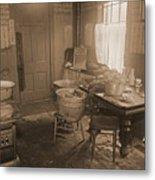 1935 Kitchen Metal Print