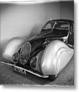 1937 Talbot-lago T150c Metal Print