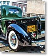 1941 Chevy Truck Metal Print