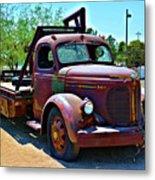 1947 Reo Speed Wagon Truck Metal Print