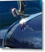 1949 Packard Super Eight Touring Sedan Metal Print