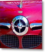 1950 Studebaker Champion Metal Print