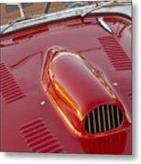 1951 Allard K2 Roadster 3 Metal Print
