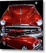 1951 Business Coupe Metal Print