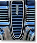 1959 Edsel Villager Grille Metal Print