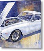 1963-1964 Ferrari 250 Gt Lusso  Metal Print