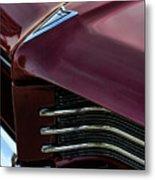 1964 Pontiac Bonneville Metal Print