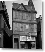 1965 Jack's Celtic Tavern Boston Metal Print