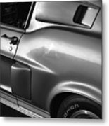 1968 Ford Mustang Shelby Gt 350 Metal Print by Gordon Dean II