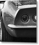 1969 Chevrolet Corvette Stingray Metal Print by Gordon Dean II