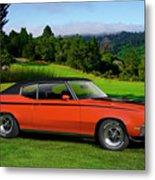 1972 Buick Gsx 455 Stage 1 Metal Print