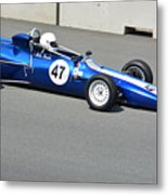1972 Titan Formula Ford Mk6 Metal Print