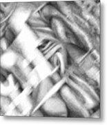 1990 2 Metal Print