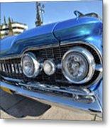 1959 Oldsmobile Dynamic 88 Metal Print