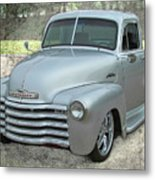 '53 Chevy Truck Metal Print