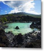 Ahihi Kinau Natural Reserve Metal Print
