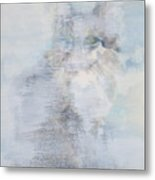 An Unchanging Will Metal Print
