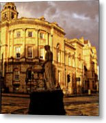 Bath England United Kingdom Uk Metal Print