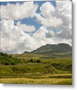 Brecon Beacons National Park 3 Metal Print