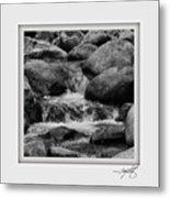 Columbia Gorge 2 Metal Print