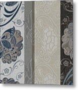 Elegante Iv Metal Print