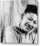 Ella Fitzgerald (1917-1996) Metal Print by Granger