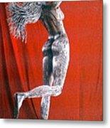 Evolution of Eve figure 2 Metal Print