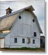 Heritage Barn Metal Print