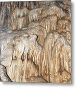 Javoricko Stalactite Cave Metal Print