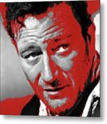 John Wayne 3 Godfathers Publicity Photo 1948-2013 Metal Print