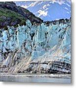 Lamplugh Glacier Metal Print